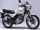 Suzuki GS 125E